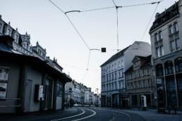 Schmitz shootet in Görlitz