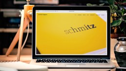 Schmitz in neuem Gewand