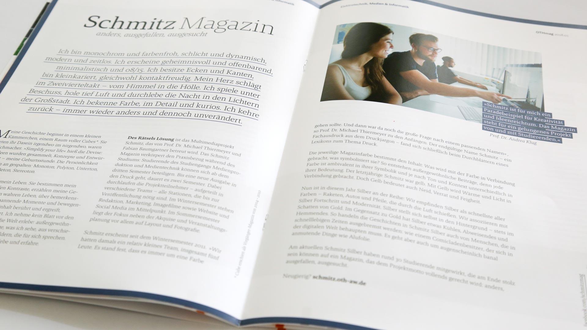 othschmitzmagazin_09 | Schmitz